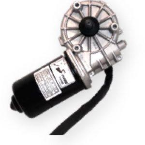 Sprague Devices E-108-017 Electric Wiper Motor