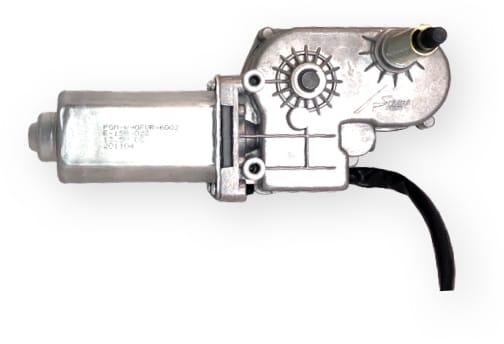 Sprague Devices E-158-028 Electric Wiper Motor