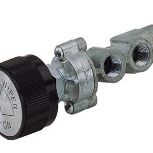 Sprague Devices wiper control valve